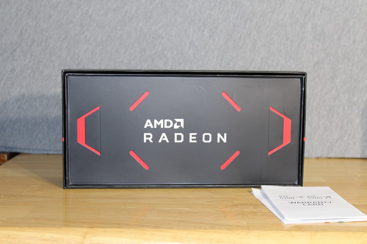 AMD Radeon RX 5700 Series Review: First Look at Navi and RDNA