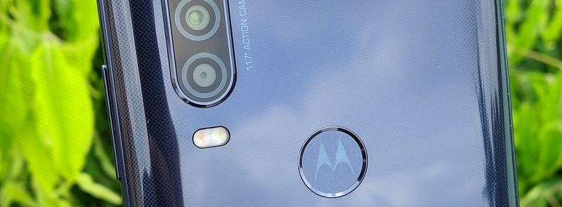 Motorola One Action Review: A Worthy Competitor to the Xiaomi Mi A3