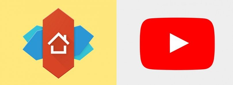 [Update: YouTube Dark Theme Syncing] Nova Launcher 6.2.2 beta respects Android 10's dark theme toggle as YouTube 14.38.50 prepares the same