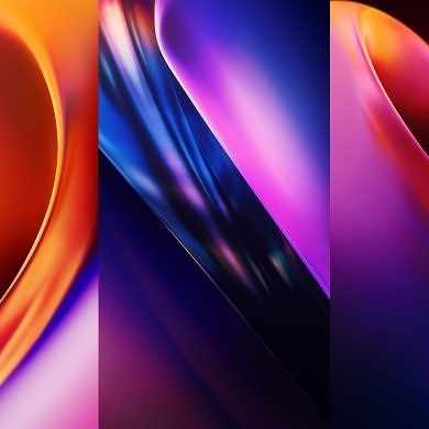 Download the OnePlus 7T wallpapers and live wallpapers APK