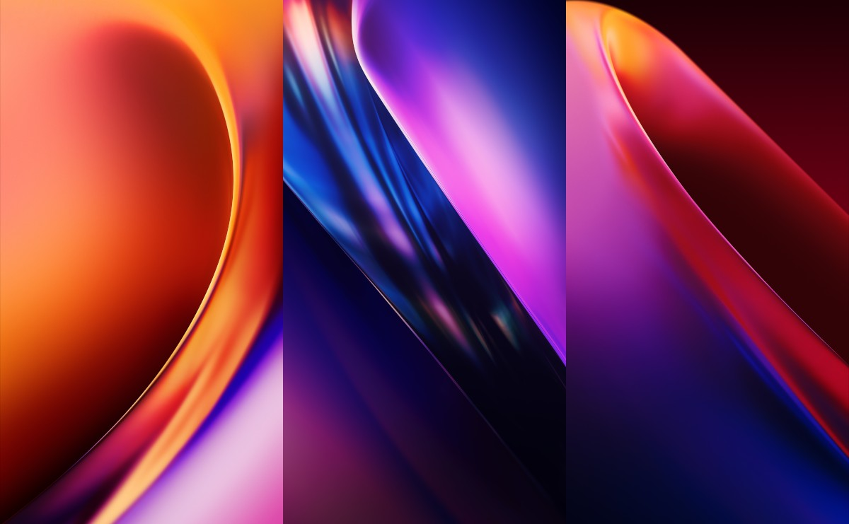 Oneplus 7t Wallpapers Are Now Available To Download In 4k