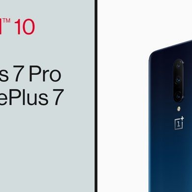 [Update: Rolling out to T-Mobile] OxygenOS 10 based on Android 10 released for the OnePlus 7 and OnePlus 7 Pro