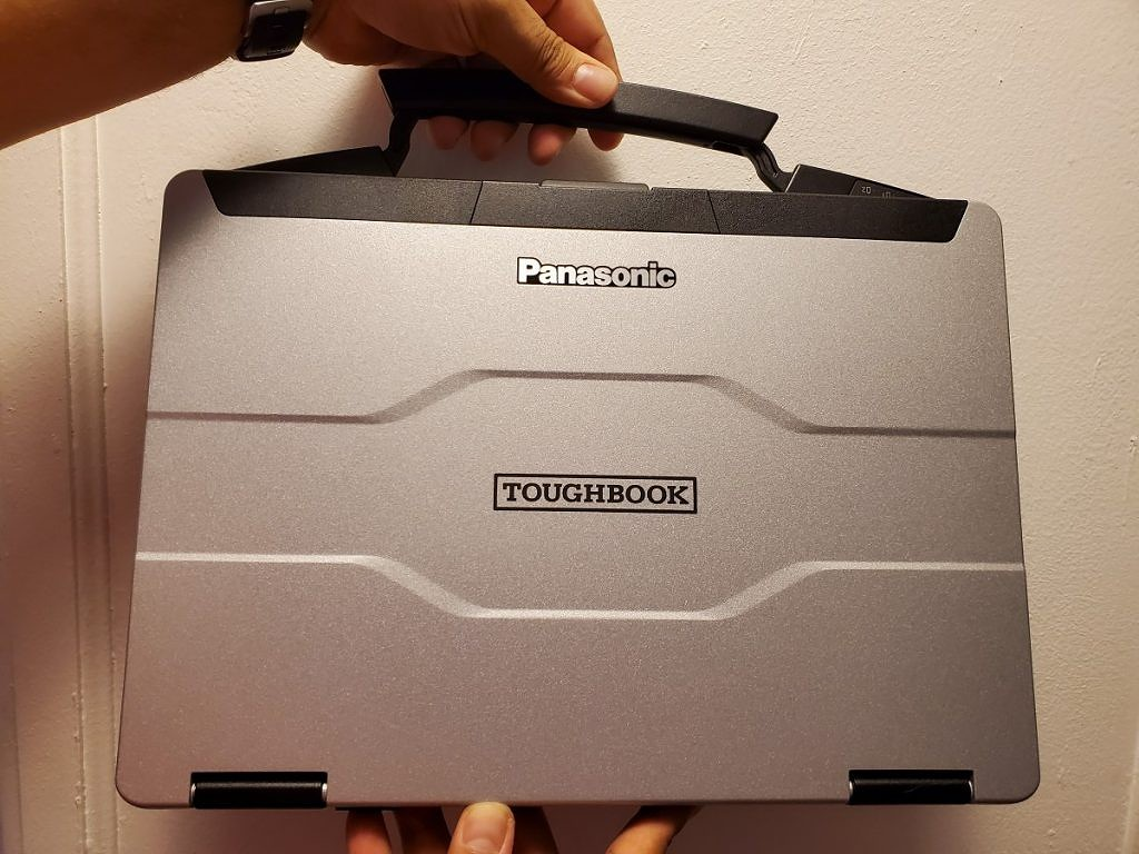 """<p>A lot of laptops these days are not super durable. If you are like me, you don't want to baby something that is meant to be portable. I want to be able to throw my laptop into my bag and not worry if I drop it. Panasonic is launching their new Toughbook 55 that takes</p> <p>The post <a rel=""""nofollow"""" href=""""https://www.xda-developers.com/panasonic-toughbook-55-rugged-laptop/"""">Panasonic Toughbook 55 launches with 14-inch rugged design and hot-swappable batteries</a> appeared first on <a rel=""""nofollow"""" href=""""https://www.xda-developers.com/"""">xda-developers</a>.</p>"""
