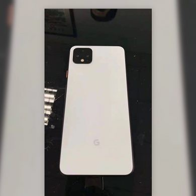 Google Pixel 4 leaked pics reveal 8X Zoom, 6GB RAM, and white color