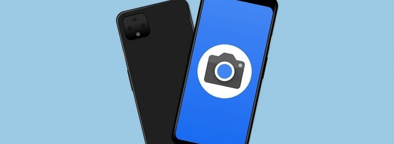 Download Google Camera 8.0 from the Pixel 5 on other Pixel phones