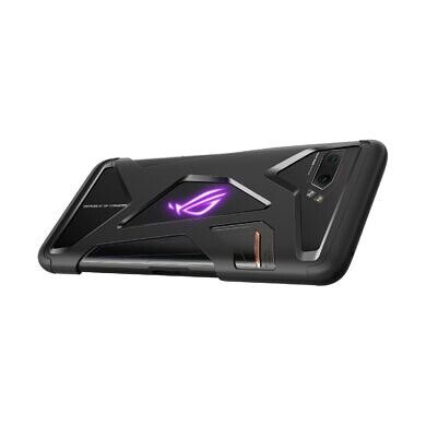 ROG Phone II update brings a new Armoury Crate design and TwinView Dock 3 support