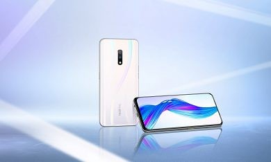 Realme is sending the Realme X to custom ROM and kernel developers
