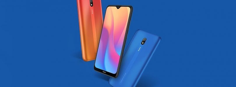Xiaomi Redmi 8A launched in India with 6.2-inch HD+ display, 5,000 mAh battery for ₹6,499 ($92)