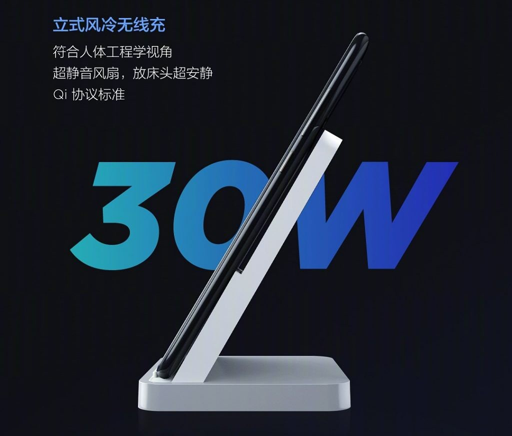 Xiaomi Mi Charger Turbo 30W
