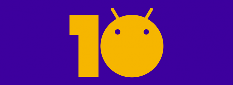 "Android 10 ""Rules"" automation feature rolls out to some Pixel devices"