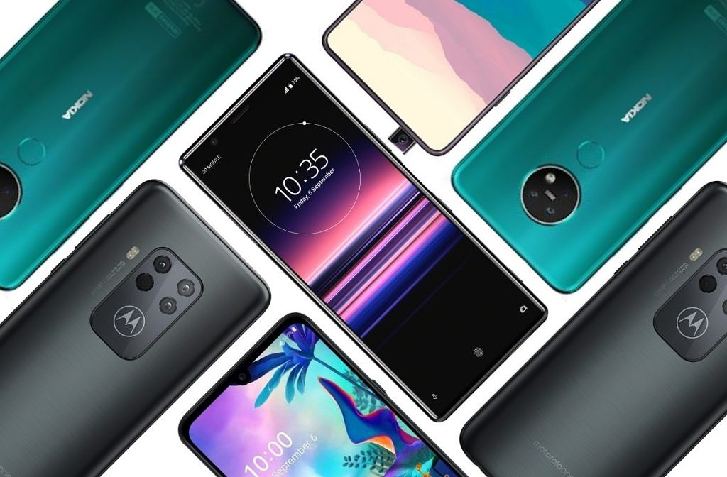 Forums for devices announced at IFA 2019, OnePlus 7T, and Vivo NEX 3 are open