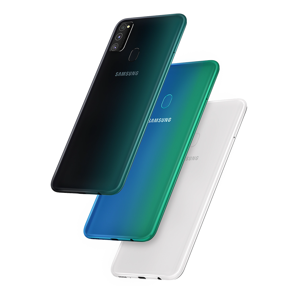 Samsung Galaxy M30s With A Chunky 6000mah Battery Launch In India