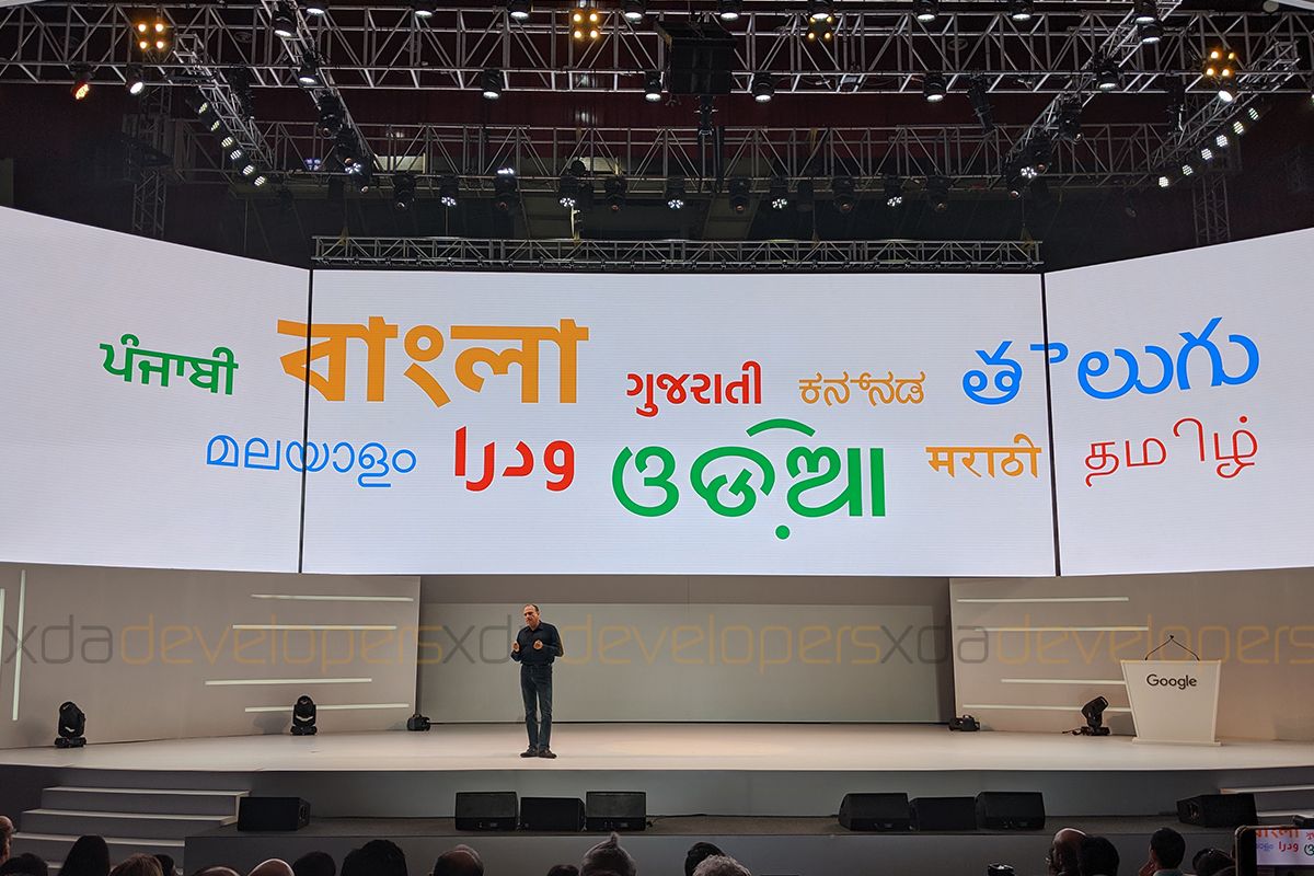 google for india discover
