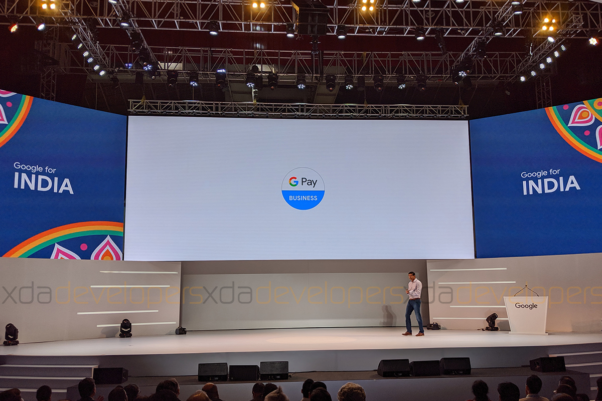 Google Pay gets new interface, job search, Spot storefronts