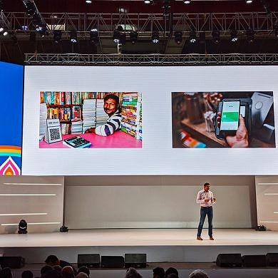 Google Pay to get a new interface, tokenized card support, job search, and storefronts in India