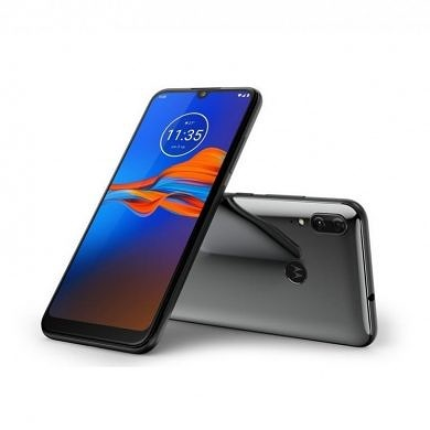 Motorola launches the Moto e6s with Helio P22, 6.1″ HD+ display, 64GB storage, more in India for ₹7,999 (~$115)