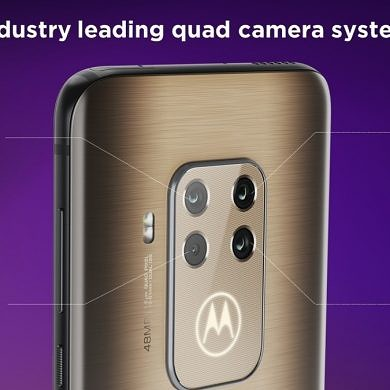 Kernel sources available for Motorola One Zoom and Android 10 update of Moto G7 Plus