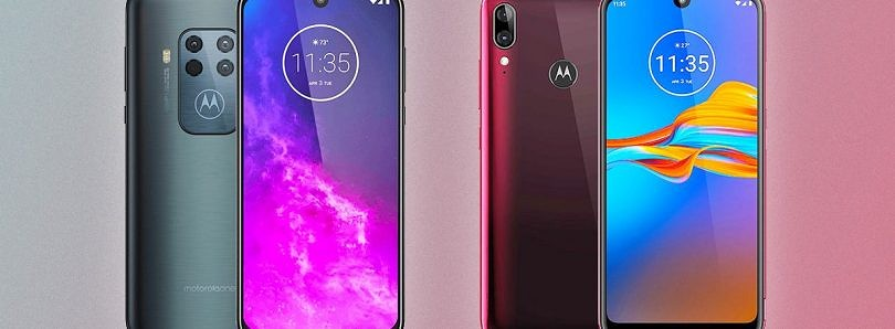 Hands-on with the Motorola One Zoom & Moto E6 Plus [Video]