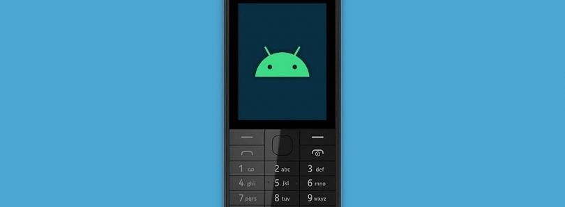 Nokia feature phone powered by Android leaks on video