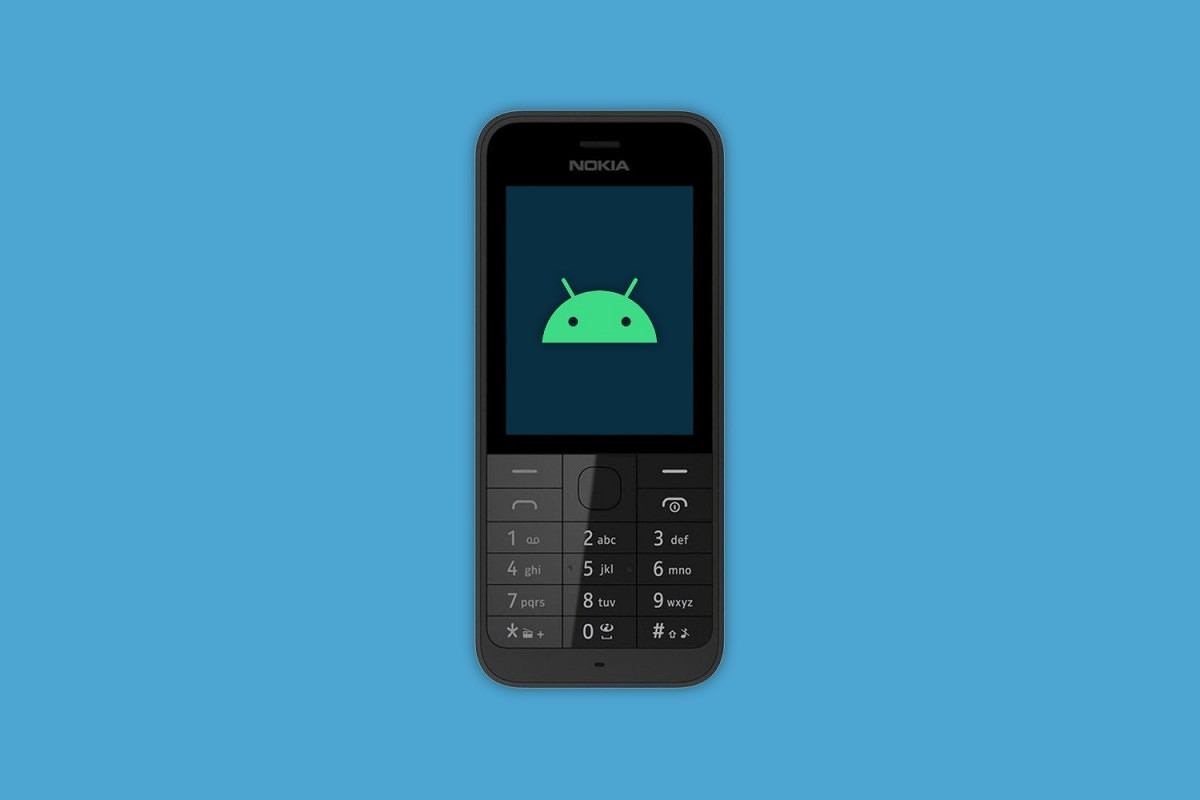 HMD Global's Nokia 400 could be the first feature phone with Android - XDA Developers