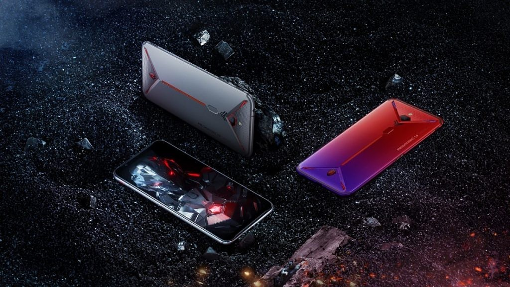 [Update 3: Launched in India] The Nubia Red Magic 3S is an upgraded Red Magic 3 with the Snapdragon 855 Plus and UFS 3.0 storage