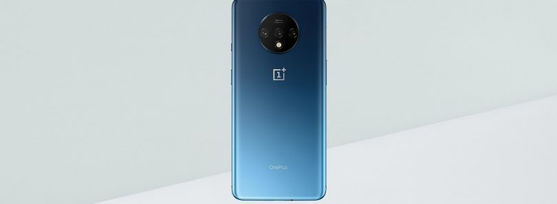 You can buy the OnePlus 7T one week early at pop-up events in NYC and London