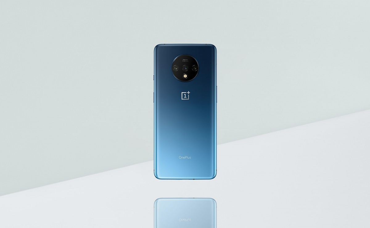 You can buy the OnePlus 7T one week early at pop-up events in NYC and London - XDA Developers thumbnail