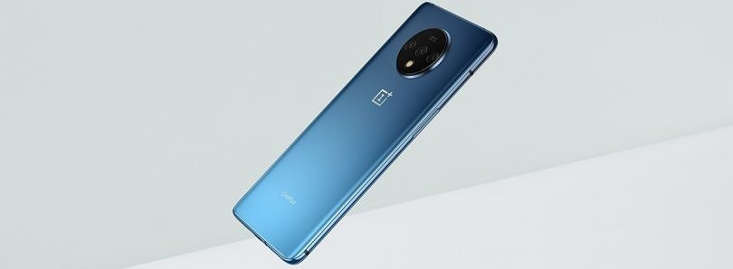 The OnePlus 7T is here with Qualcomm Snapdragon 855 Plus, triple rear cameras, and a 90Hz display