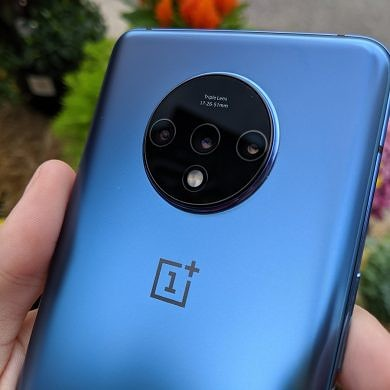 OnePlus 7T Camera Overview –  Still Thrice as Nice [Video]