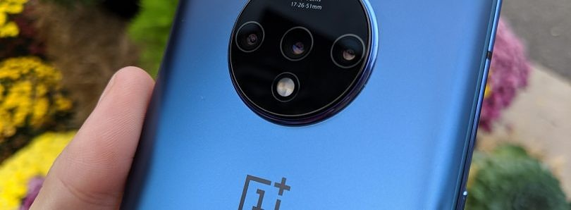 OnePlus 7T Review: A Premium, Practical Smartphone without Gimmicks