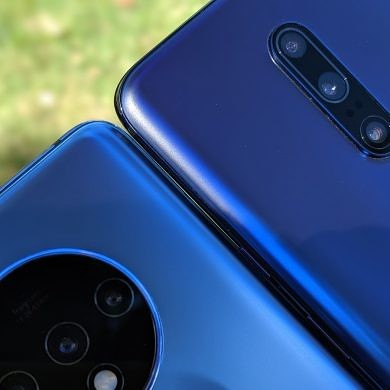 OnePlus 7T and OnePlus 7T Pro get their first Open Beta builds with Live Caption support