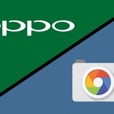 OPPO will let third-party camera apps use its beauty and HDR functions thanks to Google's CameraX API