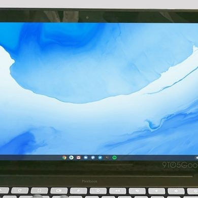 The Pixelbook Go could be Google's next high-end Chromebook