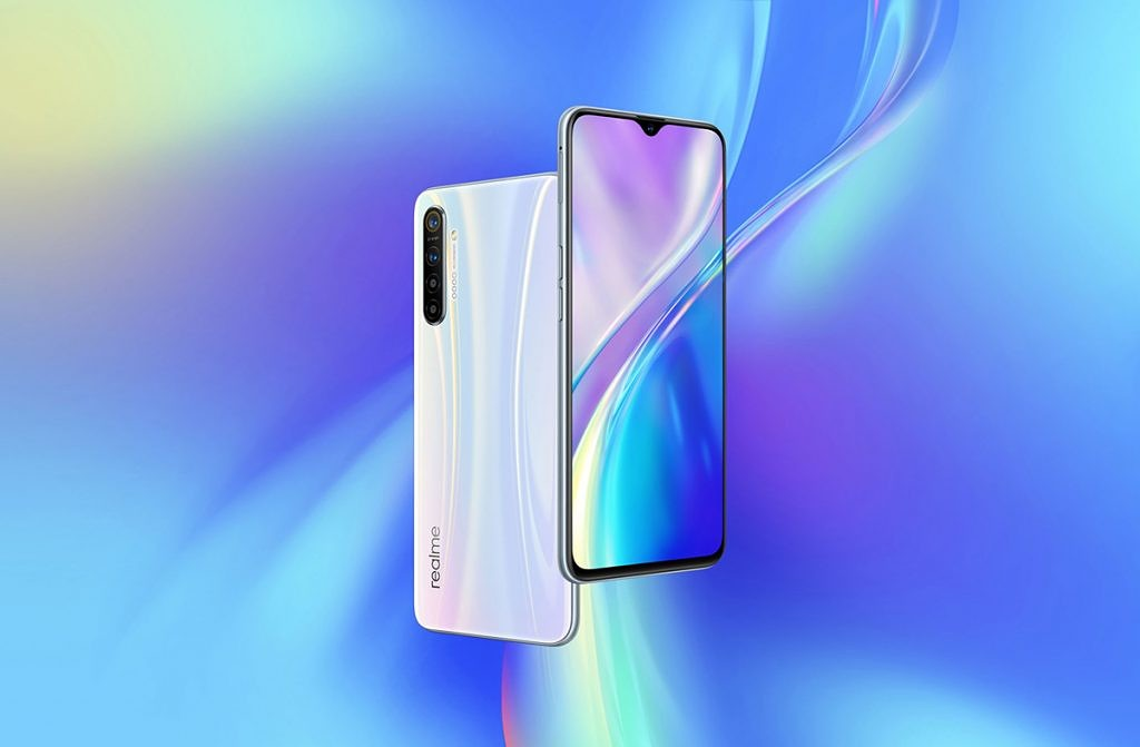 Realme XT update brings November 2019 patches and Nightscape to the front camera