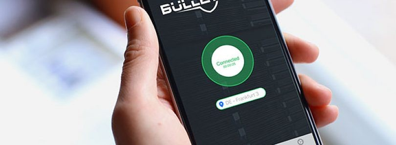 Enjoy Fast Yet Secure Online Protection with a BulletVPN Lifetime Subscription for $39