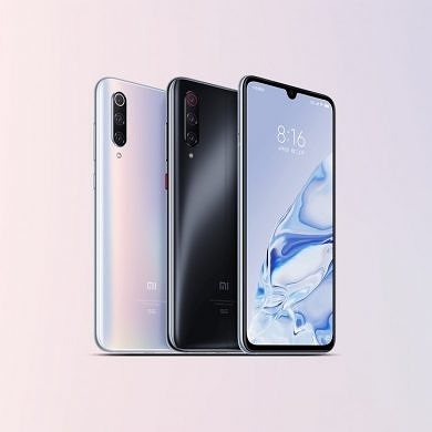 Xiaomi launches the Mi 9 Pro 5G with MIUI 11, Snapdragon 855+ and new Mi TV Pro lineup with 8K support