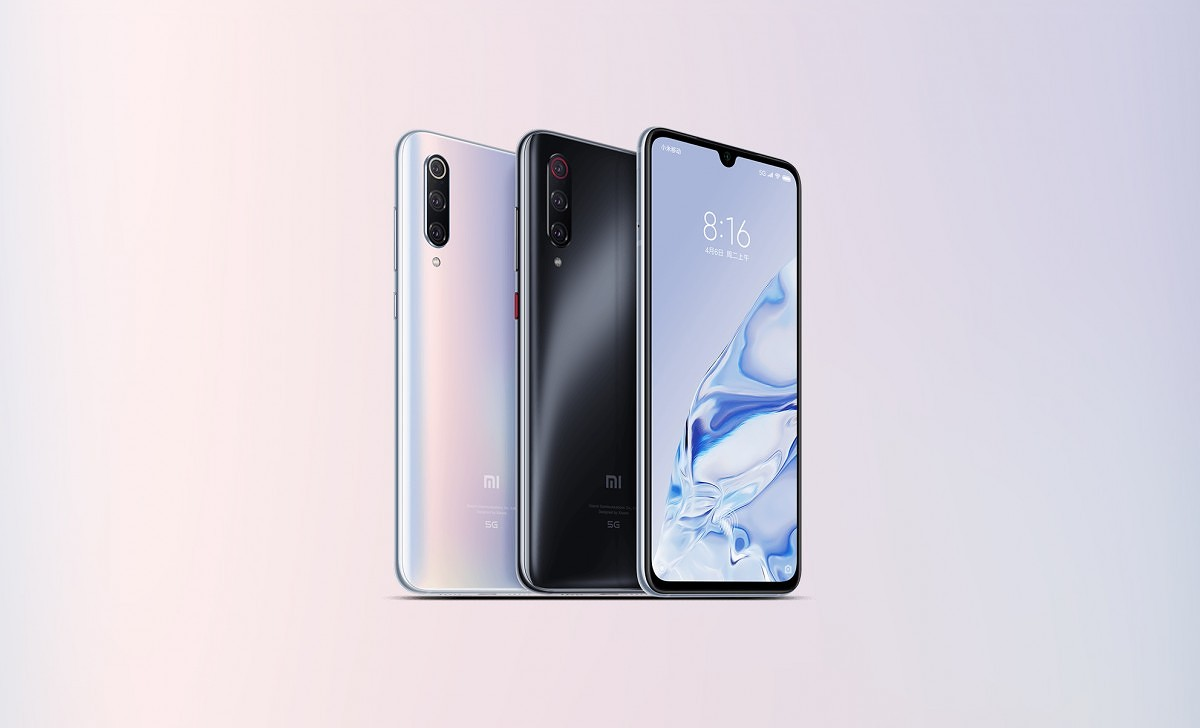 How to find or track my Mi 9 SE