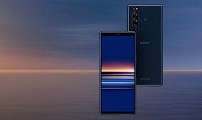 Sony Xperia 1 and Xperia 5 start receiving stable Android 11 update