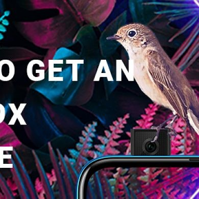 Apply to Get One of Ten Free Honor 9X Units to Review