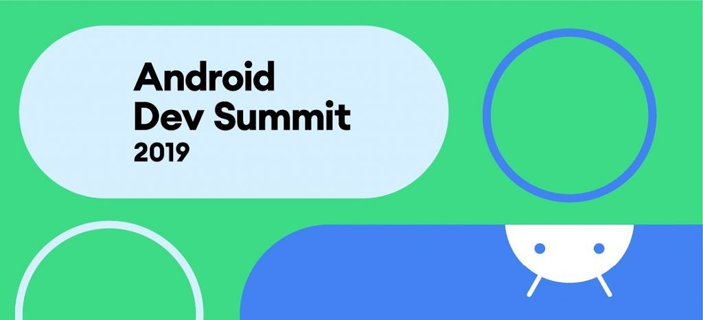 Android Dev Summit 2019 official app, schedule and livestream details are now live