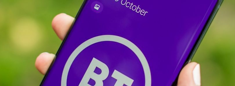 BT Mobile launches 5G consumer and business plans with support for 5 smartphones