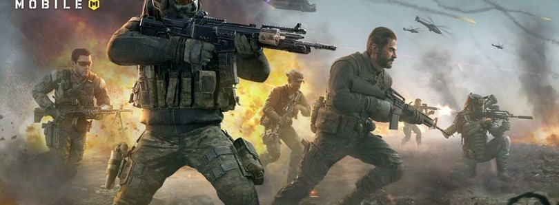 Call of Duty: Mobile now available for download on Android