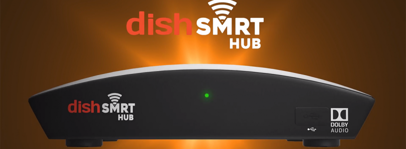 DishTV SMRT Hub Hybrid Set Top Box with Android TV 9.0 launched in India