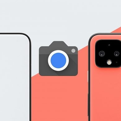 Google Camera 7.4 rolls out with 1080p/4K resolution quick toggles and prepares for Pixel 5 support