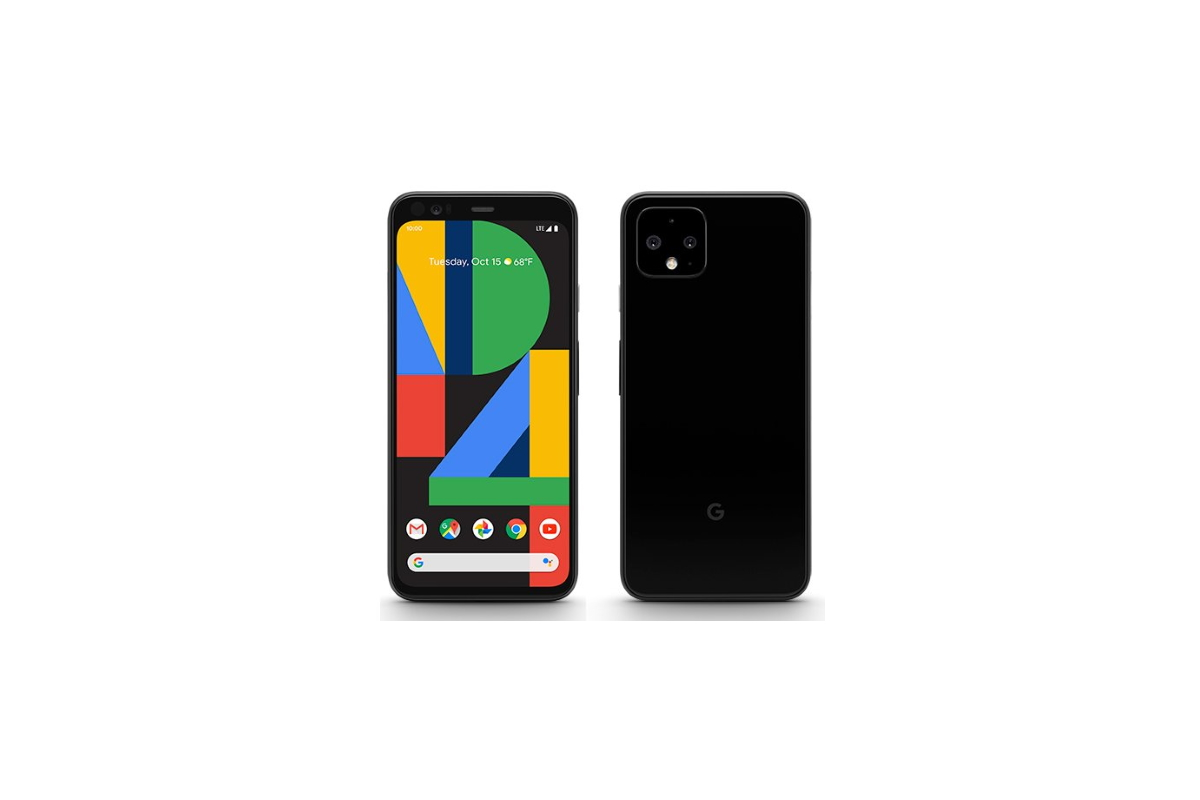 Update Pixel 4 Xl In White And Oh So Orange Google Pixel 4