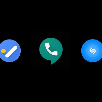 Google Tasks, Google Voice, and Shazam get dark themes on Android 10