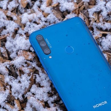 Testing the durability of the Honor 9X [Video]