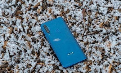 Honor 9X Availability