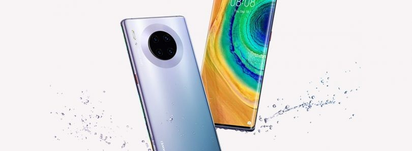 New workaround gets Google apps running on the Huawei Mate 30 Pro