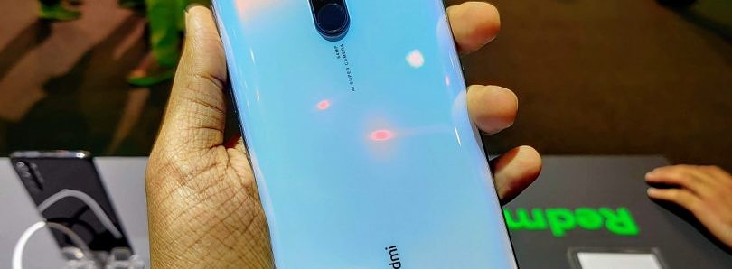 Flashing a new ROM to your Redmi Note 8 Pro? Here's how to install TWRP first